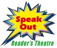 Speak Out Readers Theatre scripts