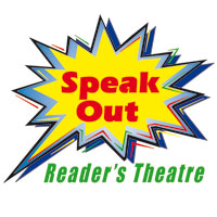 Speak Out Reader's Theatre - Rainbow Reading Programme