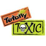 Totally Toxic - Rainbow Reading