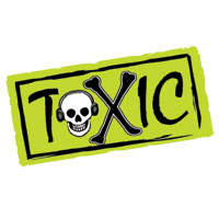 ToXic Series - Rainbow Reading Programme