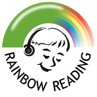 Green Rainbow Reading