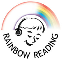 White Rainbow Reading