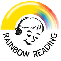 Yellow Rainbow Reading