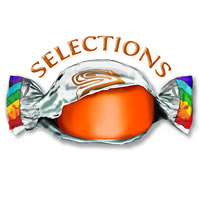 Orange Selections - (7 to 8 Years Reading Level)
