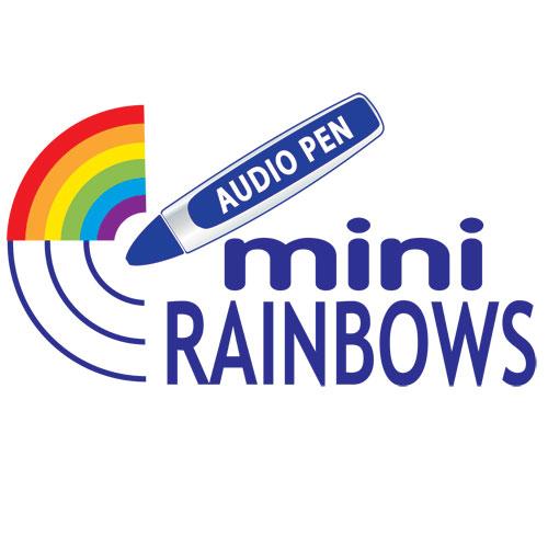 miniRAINBOWS - Rainbow Reading