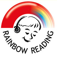 Red RR - (6 to 7 Years Reading Level)