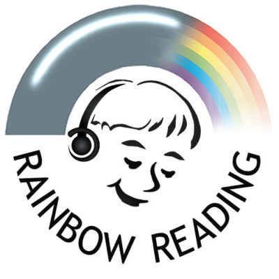 5-5.5 year Reading Level: Silver Rainbow Series