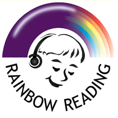 10-11 year Reading Level: Violet Rainbow Series