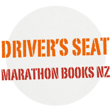 Driver's Seat - Nonfiction - (Years 7-10)