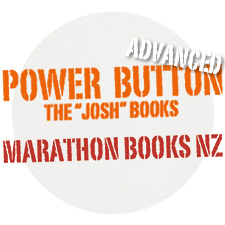 "Power Button Advanced – The ""Josh"" Books (Years 4-10)"