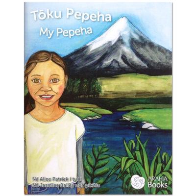 Tōku Pepeha (My Pepeha)