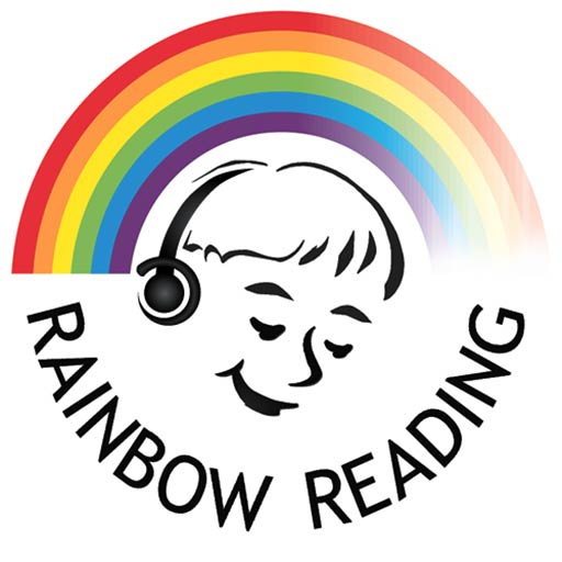 Rainbow Reading