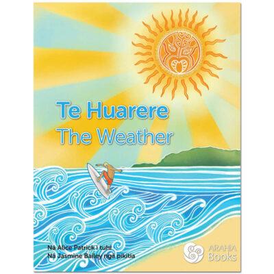 Te Huarere (The Weather)