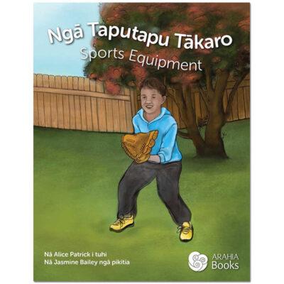 Ngā Taputapu Tākaro (Sports Equipment)