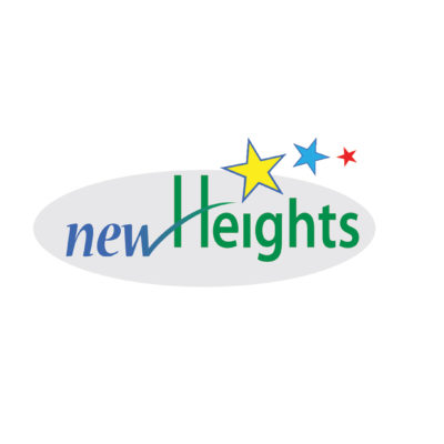 5.5-6 year Reading Level: White New Heights Series