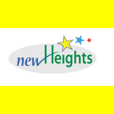 8-9 year Reading Level: Yellow New Heights Series