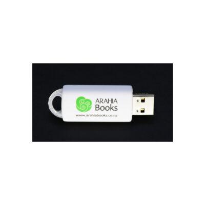 Arahia | Activities on USB