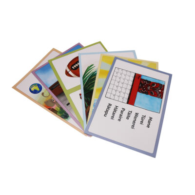 Arahia | Flashcards